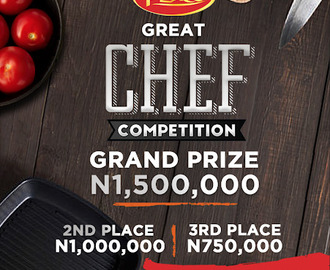 Winners Emerge In The Place Great Chef Competition 2018