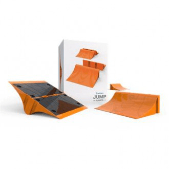 Sphero jump ramp - orange