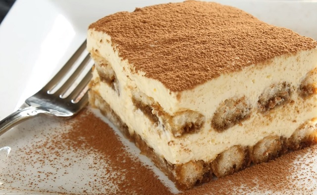 The best and simplest tiramisu recipe – ready in several minutes