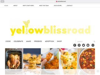 yellowblissroad.com