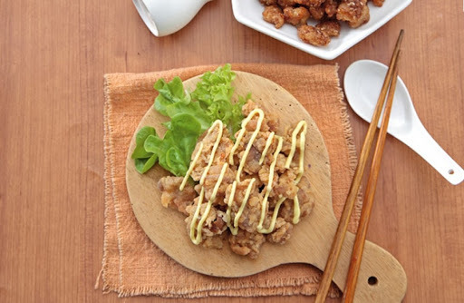 Resep dan Cara Membuat Breast Chicken Popper Super Enak