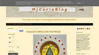 MjCoriaBlog