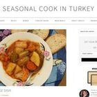 A Seasonal Cook in Turkey