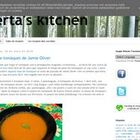 Berta's kitchen