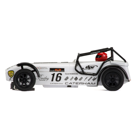 Scalextric 1:32 - Caterham Superlight - R300-S Championship 2015