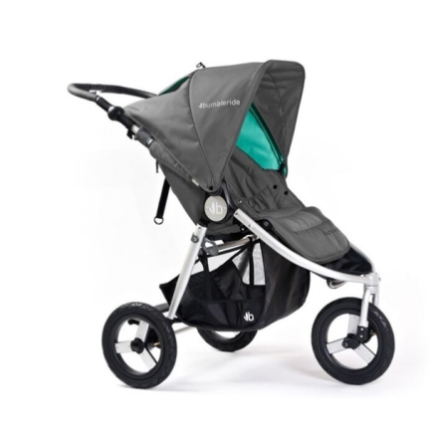 Joggingvagn Bumbleride Indie Dawn Grey