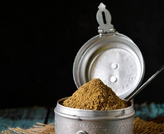 Keoka- Healthy Post Natal Spice mix