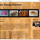 Our Italian Kitchen