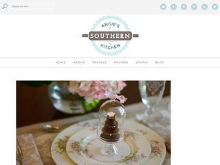 Angie´s Southern Kitchen
