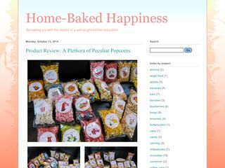 Home-Baked Happiness