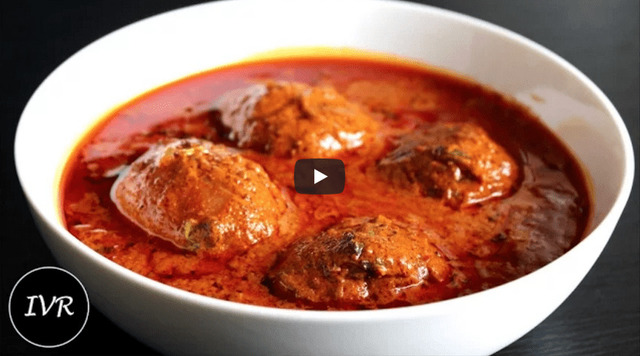 Kashmiri Dum Aloo Recipe Video