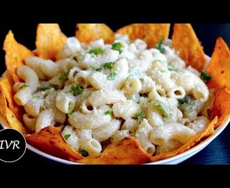 Mayonnaise Macaroni Pasta Recipe Video
