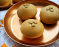 Moong Dal Laddoo...Happy Diwali and resolutions!