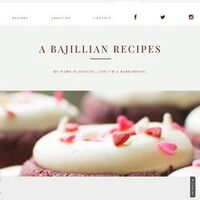 A baJillian Recipes