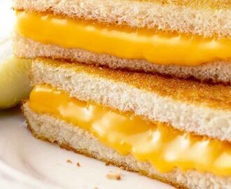 How to make cheese sandwich - Cheese Sandswich recipe