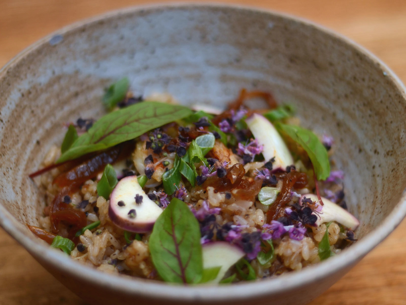 This Bone Marrow Fried Rice Is the Stuff of Dreams | Food & Wine