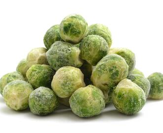 We Found a Way To Make Frozen Brussels Sprouts Actually Taste Delicious