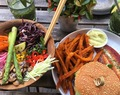 Vegan in Amsterdam: Meatless District