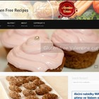 Gluten Free Recipes