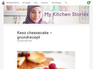 mykitchenstories.koket.se