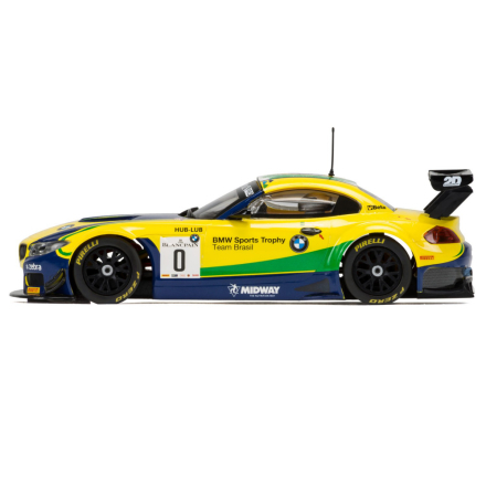 Scalextric 1:32 - BMW Z4 GT3 - Blancpain Series Brands Hatch 2015