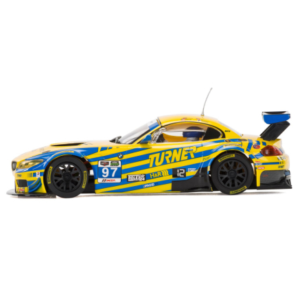 Scalextric 1:32 - BMW Z4 GT3 - Daytona 24hr 2015