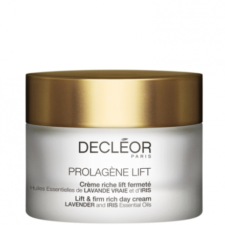 Decléor Prolagène Lift Lift & Firm Rich Day Cream
