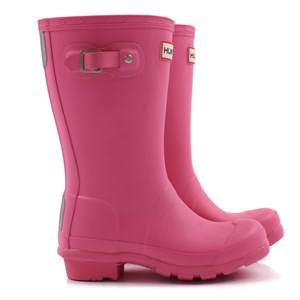 Hunter Original Kids Fuchsia 32 (UK 13)
