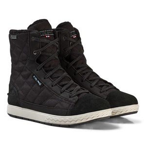 Viking ZIP GTX Sneaker Black/Grey 30 EU