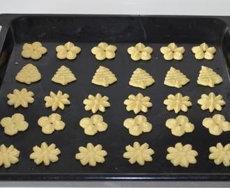 Ricette di base per fare biscotti con planetaria mytaste for Pasta frolla planetaria