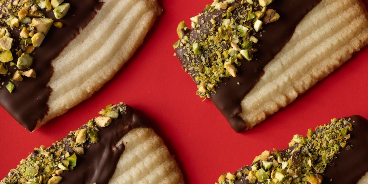 The Best Holiday Cookies From Around the World