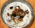 Recipe : Rice Kheer / Payasam - Happy Diwali