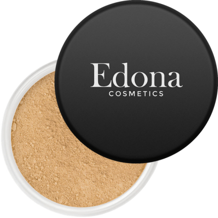Edona mineral foundation 7g - buttered rum