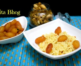Sita Bhog | How to make Sitabhog