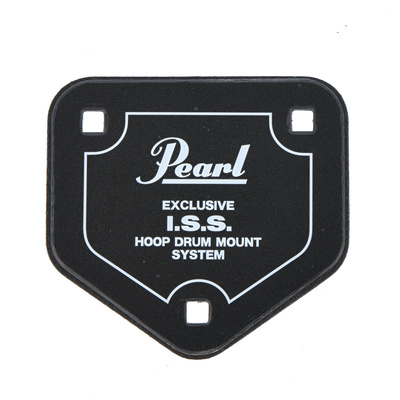 Pearl GK-90 Tom Rosette Cover
