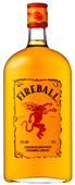 Fireball Bourbon Cinnamon Whisky