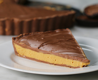 This GIANT Peanut Butter Cup Is Proof That Dreams Do Come True