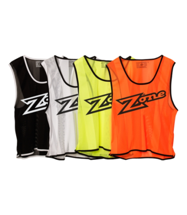 Zone Training Vest Action Black
