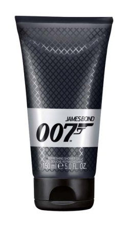 James Bond 007 James Bond Shower Gel