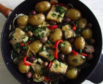 Bacalhau tradicional | Food From Portugal