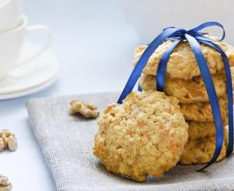 {POSSIBLE, SANS GLUTEN} Biscuits aux Carottes ! ©yoopa.ca