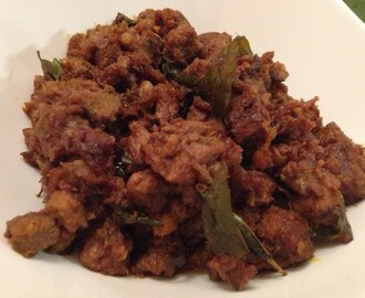 mutton chukka recipe, how to make mutton chukka recipe, mutton fry