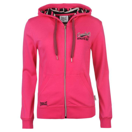 Everlast zipped hoody dam rosa