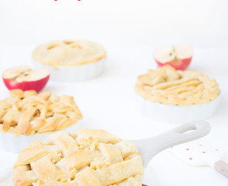 Kleine Apple Pies