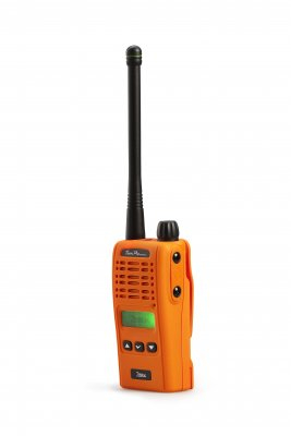 Zodiac Team Pro Waterproof 31 Mhz (Jaktradio)