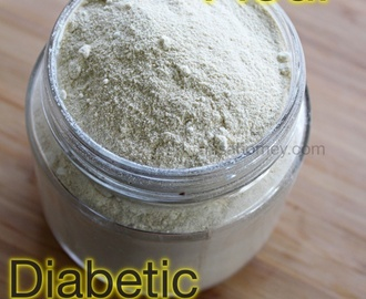 Jackfruit Flour For Diabetes & Weight Loss