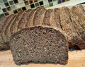 荞麦面包 (Buckwheat Bread)