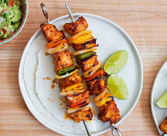 13 Kabob Recipes to Keep Kitchens Cool