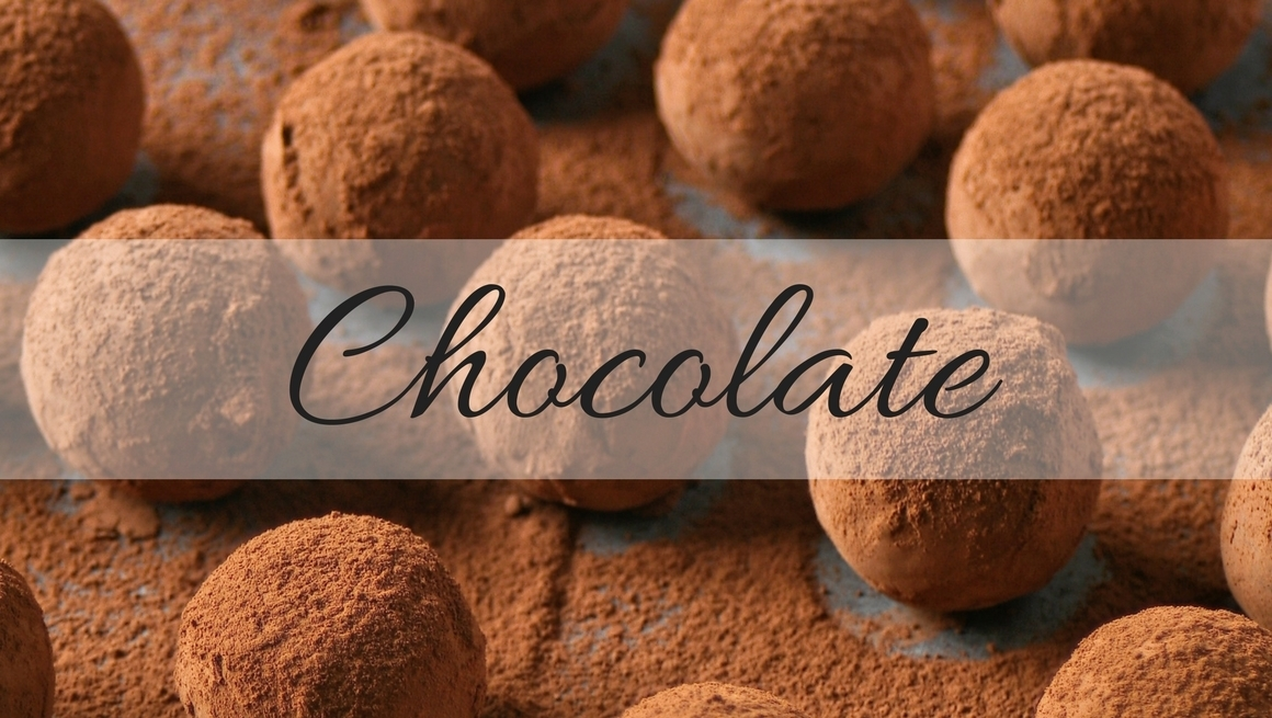 Recipe round up: 15 chocolate recipes you need to try!