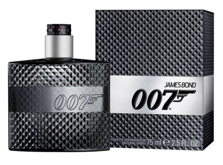 James Bond 007 James Bond EdT - 75 ml